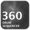 360 Drum Sequencer logo