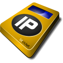Logo for IP Calculator