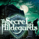 Logo for The Secret of Hildegards