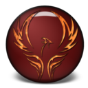 Phoenix Viewer logo
