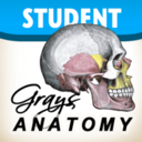 Logo for Grays Anatomy Student Edition