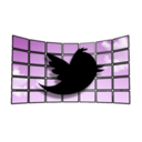 Logo for TwitViz