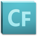 Adobe ColdFusion Builder logo