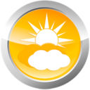 Logo for Weather Icon