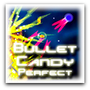 Bullet Candy Perfect logo