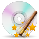 DVD Ripper HD logo