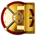 DataVault Password Manager logo