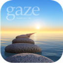 Gaze HD Beautiful Views logo