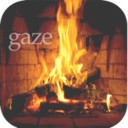 Logo for Gaze HD Fireplaces and More
