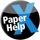Logo for PaperHelpX