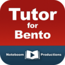 Tutor for Bento logo