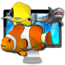 Logo for Desktop Aquarium 3D