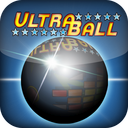 Logo for UltraBall