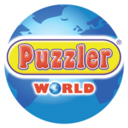 Logo for Puzzler World