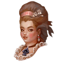 Haunted Legends: The Queen of Spades CE logo