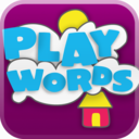 Playwords logo