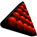 International Snooker HD logo