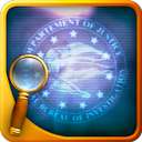 FBI: Paranormal Case logo