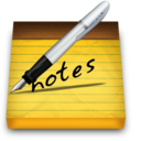 CM Note Keeper logo