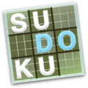 Logo for Sudoku OneTouch
