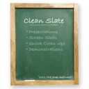 Clean Slate icon