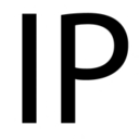 Logo for IP Warrior