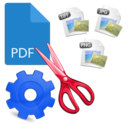 CM PDF and TIFF Page Extractor logo