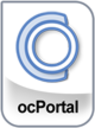Logo for BitNami ocPortal Stack