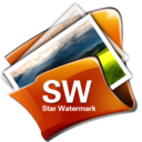 Star Watermark logo