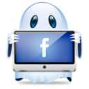 Ghost for Facebook