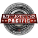 Logo for Battlestations: Pacific