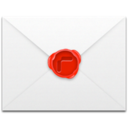 Simple Envelope logo
