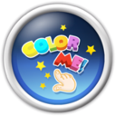 Logo for Color Me!