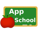 Logo for AppSchool