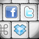 Logo for Social Clipboard