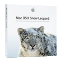 Mac OS X 10.6.7 Update for iMac logo