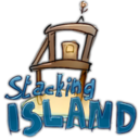 Logo for Stacking Island