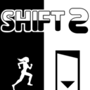 Logo for Shift2