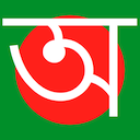 Logo for Bangla-onkur