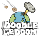 Logo for DoodleGeddon