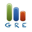 Logo for GRE Verbal Exam Prep