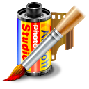 PhotoStudio icon