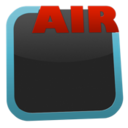 Logo for IconAir