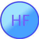 Logo for Hidden Files