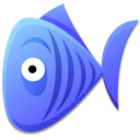Logo for Dartfish Viewer