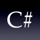 Learn C# Programming for Beginners logo