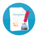 iTemplates logo