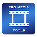 Logo for Pro Media Tools