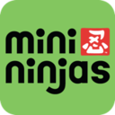 Logo for Mini Ninjas