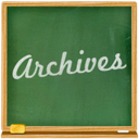 Logo for Archives
